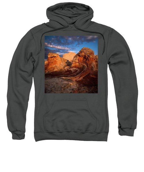 First Touch Sweatshirt