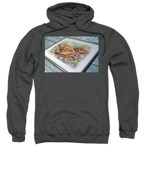 Fish Bowl 2 Sweatshirt