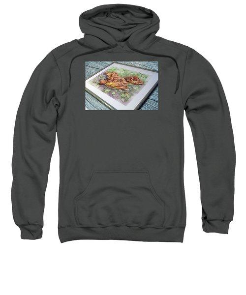 Fish Bowl 2 Sweatshirt