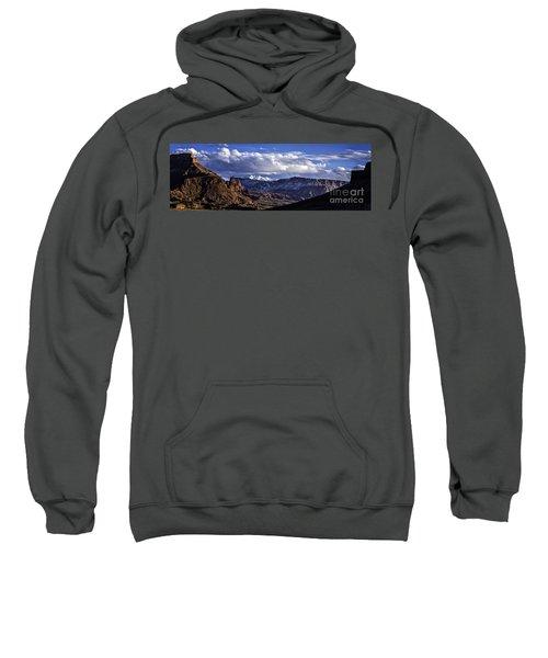 Fisher Towers Sweatshirt