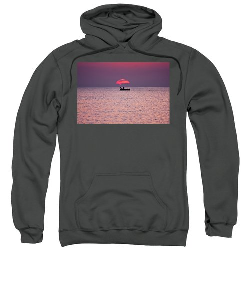 Fisherman Sweatshirt