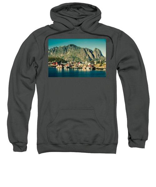 Fishermen Have Gone Sweatshirt