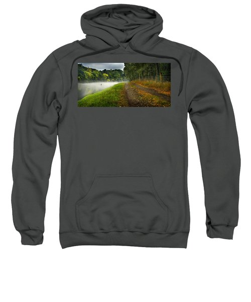 Fishing The River Beauly Sweatshirt