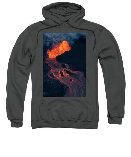 Fissure 8 Sweatshirt