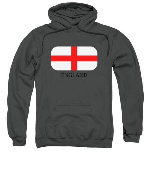 Flag England Sweatshirt