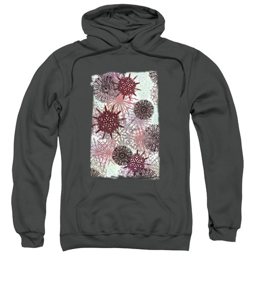 Flakes Love Sweatshirt