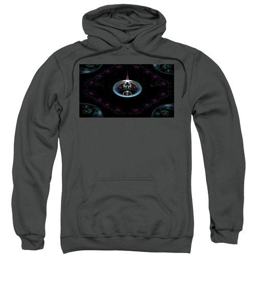 Flame Element Sweatshirt