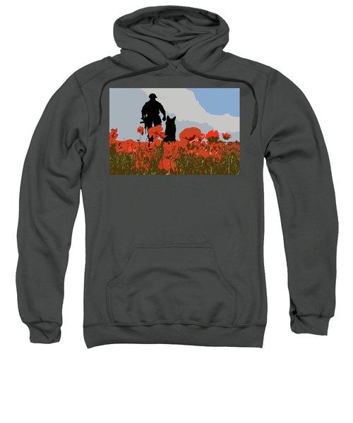 Flanders Fields 10 Sweatshirt