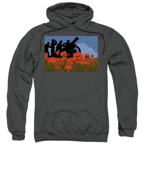 Flanders Fields 4 Sweatshirt