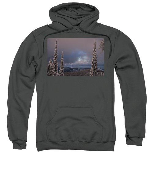 Flathead Winter 2016 Sweatshirt