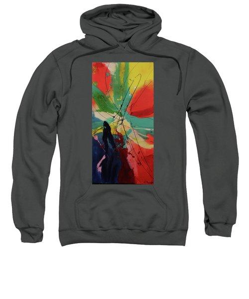 Fleur Sweatshirt