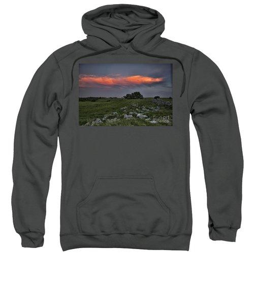 Flinthills Sunset Sweatshirt
