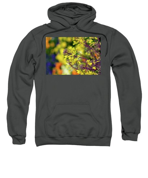 Flora Flora Flora Sweatshirt