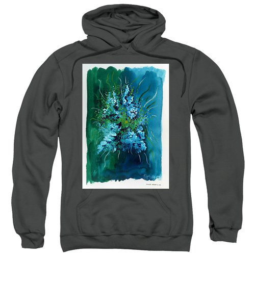 Floral 6 Sweatshirt