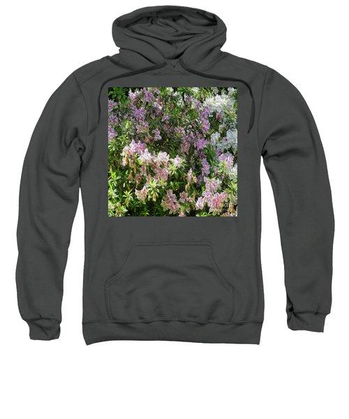 Floral Me This Sweatshirt
