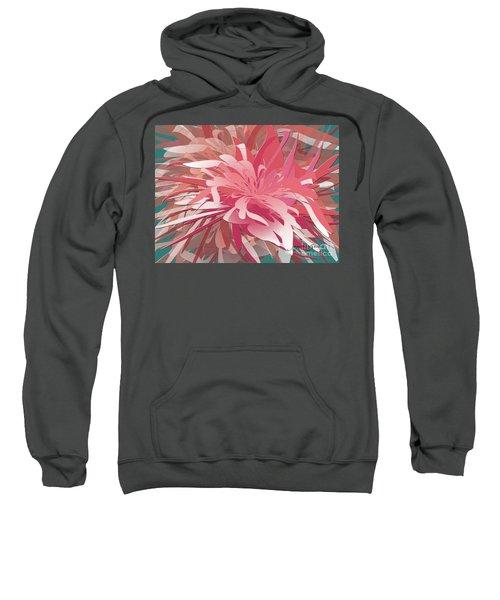 Floral Profusion Sweatshirt