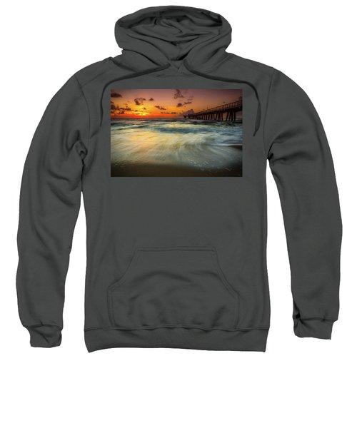 Florida Breeze Sweatshirt