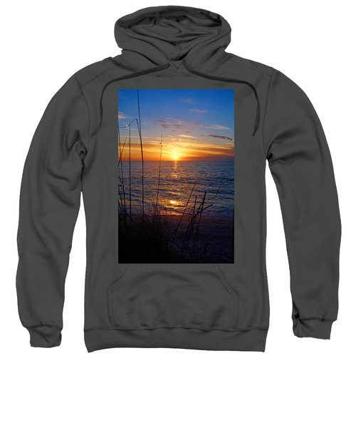Florida Gulf Coast Sunset Sweatshirt