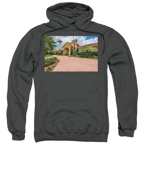 Florida Home Sweatshirt