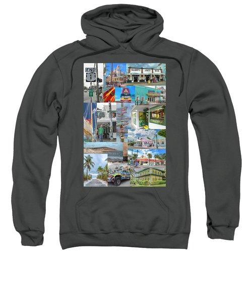 Florida Key West Collection Sweatshirt