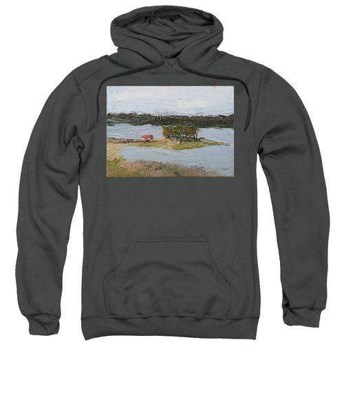 Florida Lake II Sweatshirt