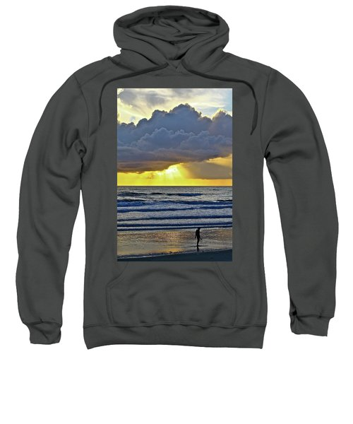 Florida Morning Sweatshirt