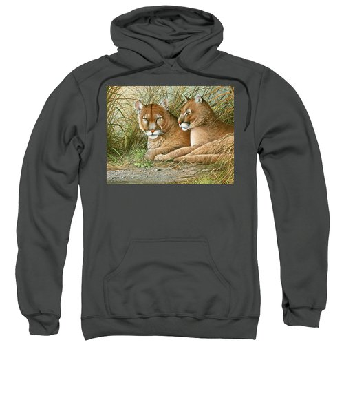 Florida Siblings Sweatshirt