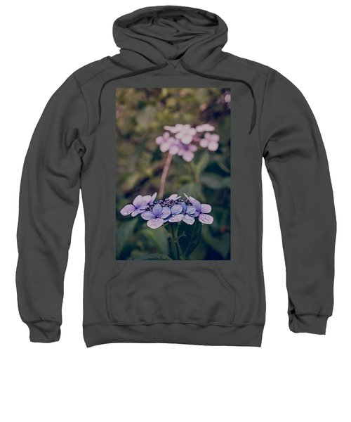 Flower Of The Month Sweatshirt