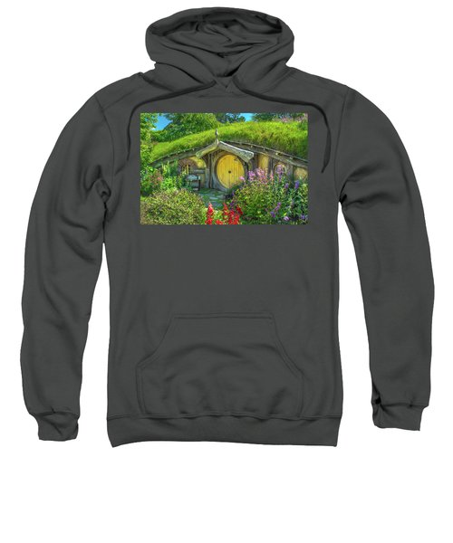 Flowers In The Shire Sweatshirt
