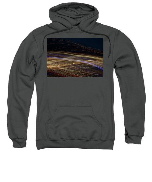 Flowing Sweatshirt