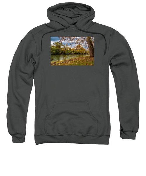 Flowing River Sweatshirt