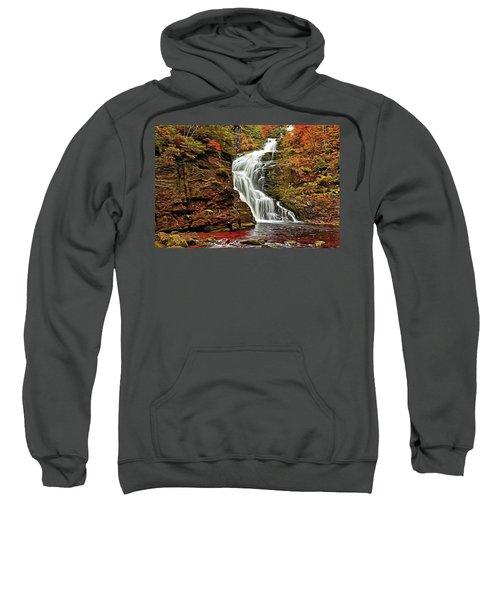 Flowing Waters Sweatshirt