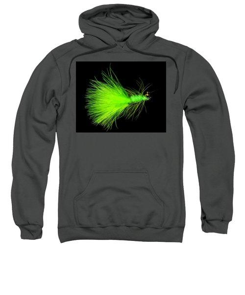 Fly-fishing 2 Sweatshirt