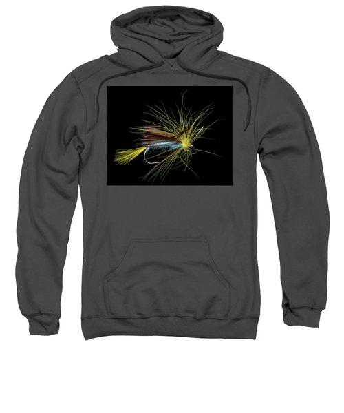 Fly-fishing 6 Sweatshirt