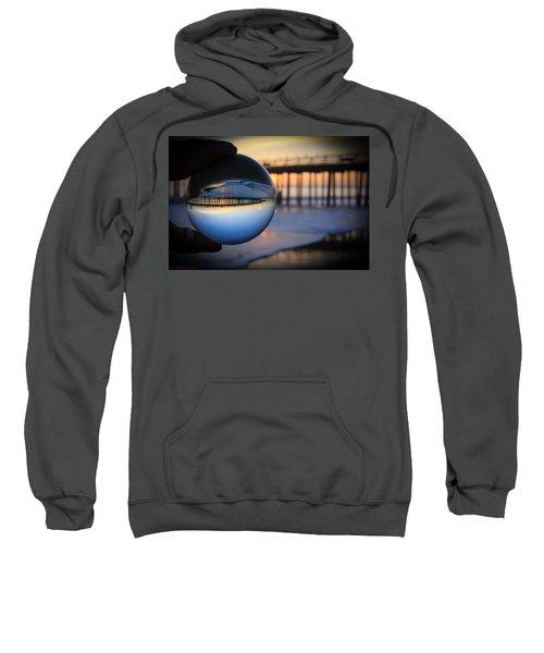 Foamy Ball Sweatshirt