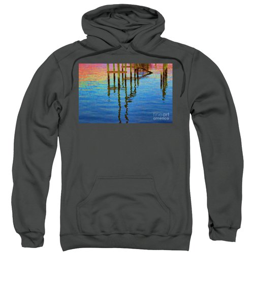Focus On The Water Sweatshirt