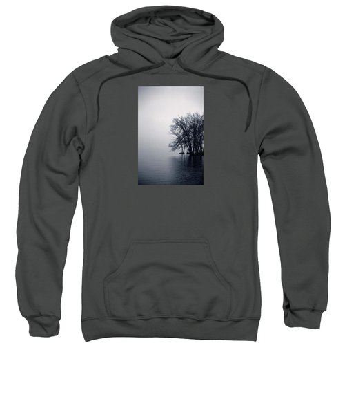 Fog Day Afternoon Sweatshirt