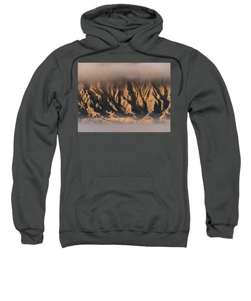 Foggy Butte Sweatshirt