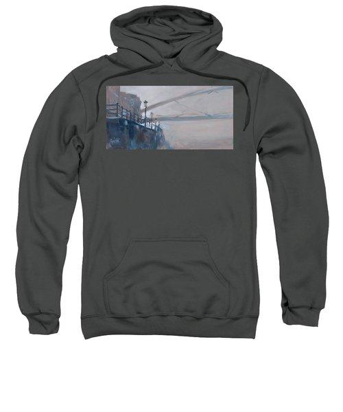 Foggy Hoeg Sweatshirt