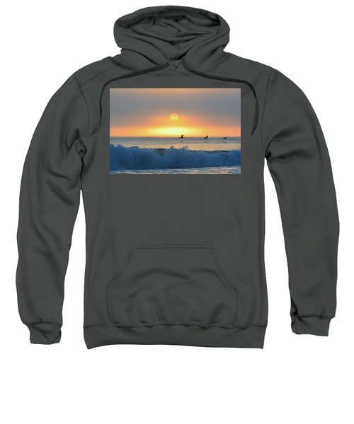 Foggy Morning Sweatshirt