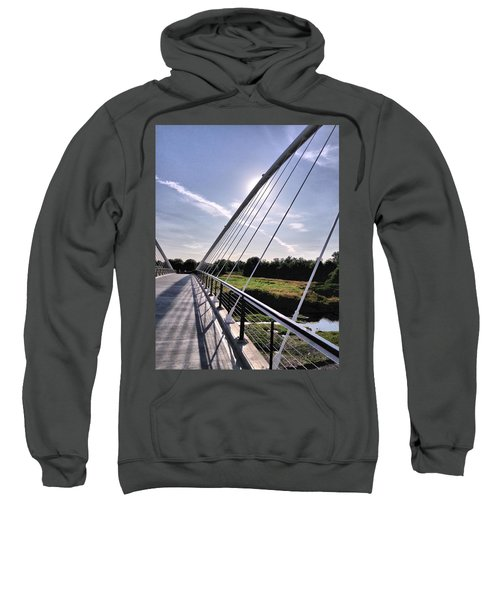 Footbridge 1 Sweatshirt