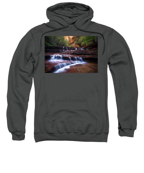 For An Angel Sweatshirt