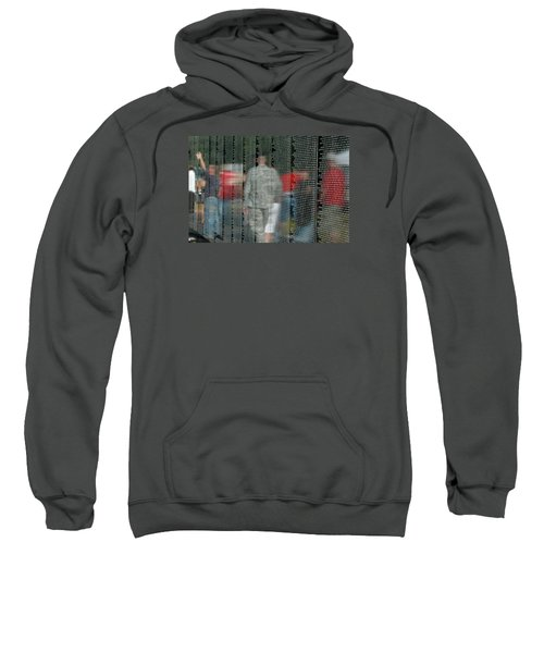 For My Country Sweatshirt