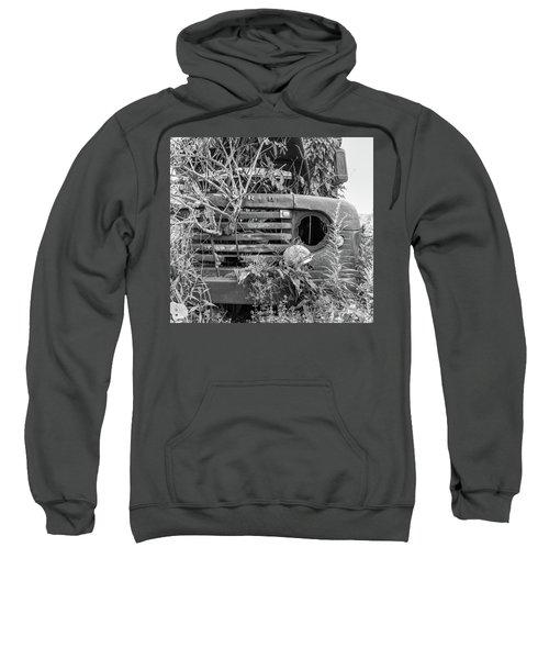 Ford Forgot In Nature Sweatshirt