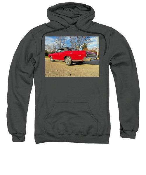 Ford Galaxie 500 Xl Sweatshirt