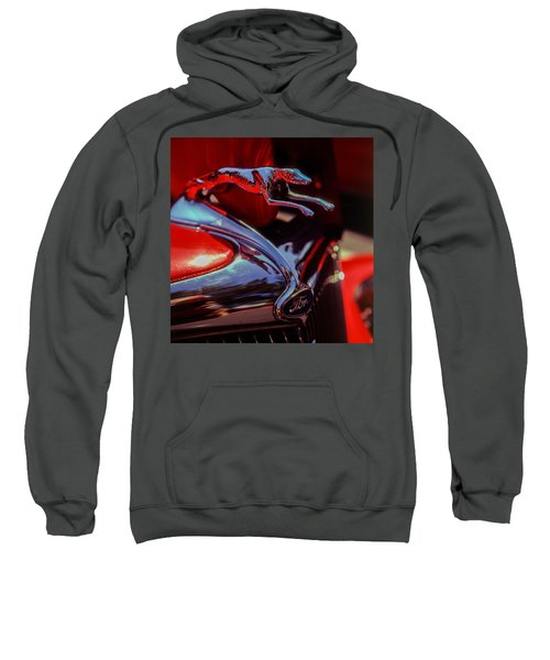 Ford Greyhound Sweatshirt