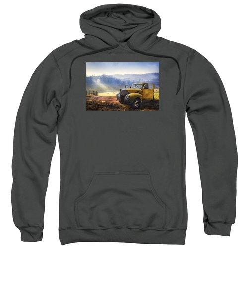 Ford In The Fog Sweatshirt