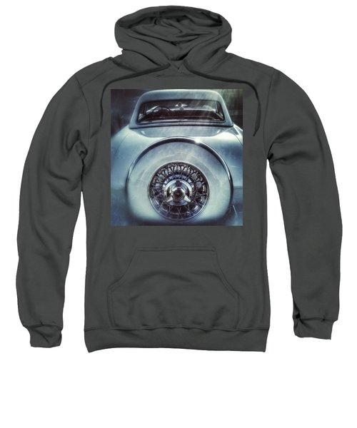 Ford Thunderbird Back Window 23 Sweatshirt
