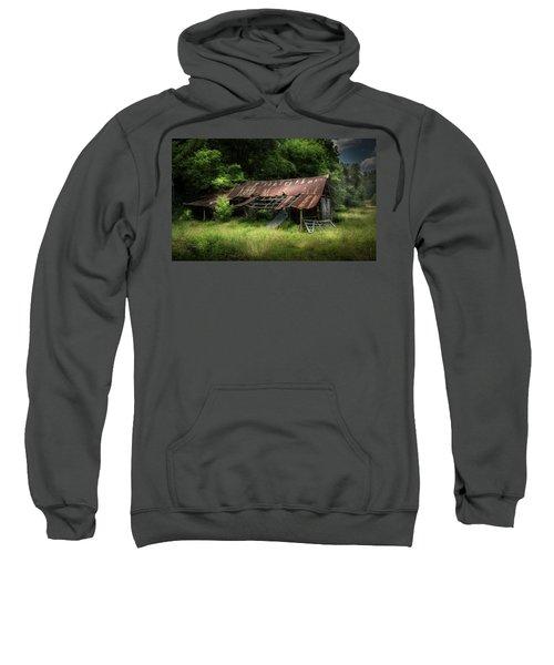 Forest Barn Sweatshirt