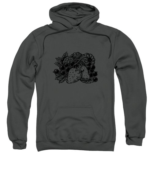 Forest Berries Sweatshirt